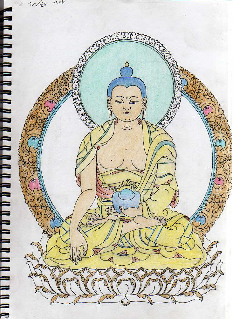 Buddha Pictures to Draw Buddha Drawing Workshop
