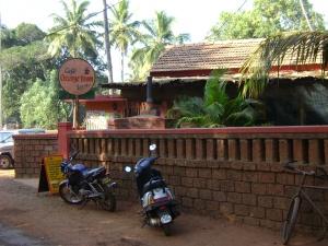 OrangeBoom Cafe