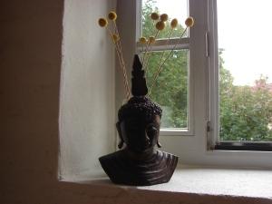 Buddha at Pantarhei