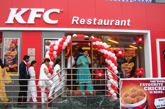kfc busienss practices A guide to using twitter as a business start with the basics, then learn how to advertise on twitter and use twitter analytics.